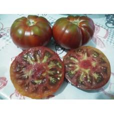 Bordo köy domatesi likopen